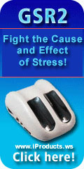 Fight the Cause and Effect of Stress!