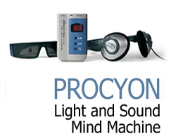 Procyon AVS Mind Machine