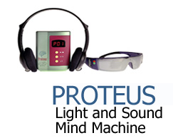 Proteus Mind Machine